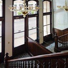 Фотография: Прихожая в стиле Классический, Офисное пространство, Офис, Дома и квартиры, Готический – фото на InMyRoom.ru