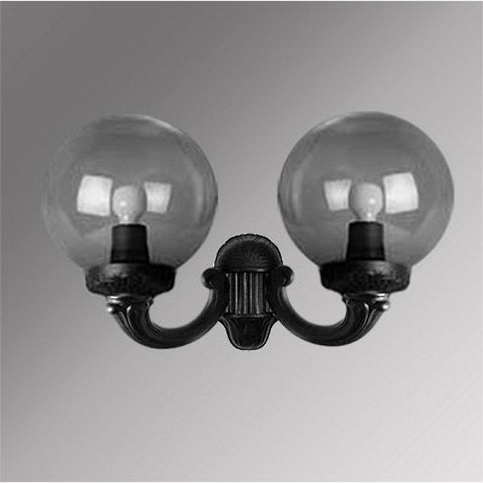 Уличный настенный светильник FUMAGALLI MIRRA