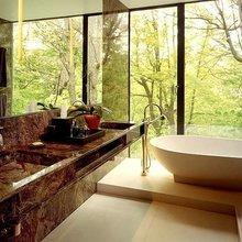 Фотография: Ванная в стиле Современный, Дом, Стиль жизни, Советы – фото на InMyRoom.ru