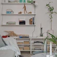 Фото из портфолио Prinsgatan 6 A, Linnéstaden – фотографии дизайна интерьеров на INMYROOM