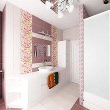 Фото из портфолио коттедж п. Ирдоматка – фотографии дизайна интерьеров на InMyRoom.ru