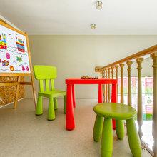 Фото из портфолио Сказочный прованс – фотографии дизайна интерьеров на INMYROOM
