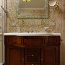 Фото из портфолио Жилые апартаменты – фотографии дизайна интерьеров на INMYROOM