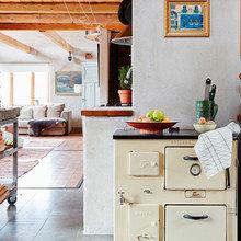 Фото из портфолио Дом мечты в стиле кантри – фотографии дизайна интерьеров на INMYROOM