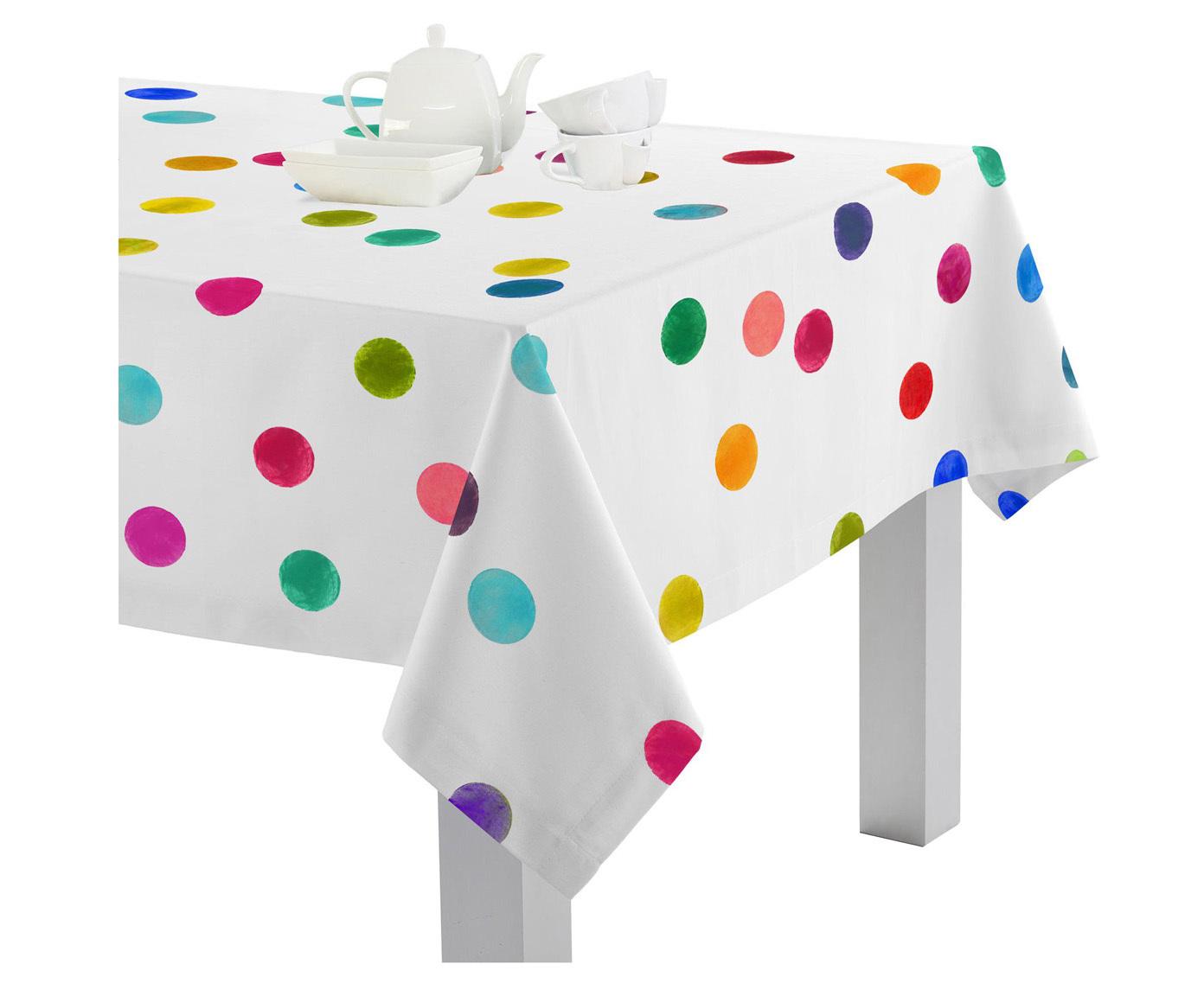 Купить Скатерть Confetti , inmyroom, Испания