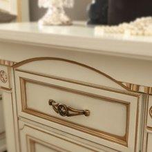 Фото из портфолио Спальня Palazzio Ducale в наличии со склада – фотографии дизайна интерьеров на INMYROOM