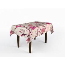 Кухонная скатерть: Пурпурный цвет
