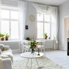 Фото из портфолио Maria Prästgårdsgata 26, Стокгольм – фотографии дизайна интерьеров на InMyRoom.ru