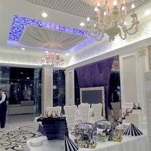 Фотография:  в стиле Классический, Современный, Эклектика – фото на InMyRoom.ru