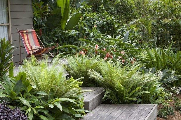 Фотография: Ландшафт в стиле , Дом и дача – фото на INMYROOM
