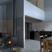 Фото из портфолио Классический шале: Альпийский дом – фотографии дизайна интерьеров на InMyRoom.ru