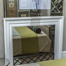 Фотография: Спальня в стиле Классический, Современный, Декор интерьера, Интерьер комнат, Антиквариат – фото на InMyRoom.ru