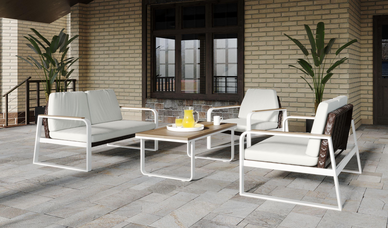 Комплект мебели Gardenini Bella