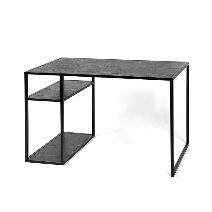 Письменный стол Romero дуб черный