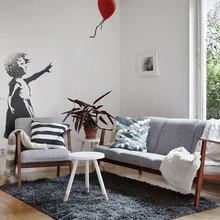 Фото из портфолио Lagavägen 14 – фотографии дизайна интерьеров на INMYROOM
