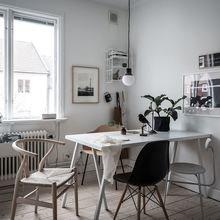 Фото из портфолио Godhemsgatan 5 – фотографии дизайна интерьеров на InMyRoom.ru
