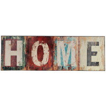 "Панно настенное ""Home"""