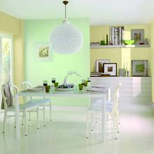 Фотография: Кухня и столовая в стиле Современный, Декор интерьера, Дизайн интерьера, Цвет в интерьере, Dulux – фото на InMyRoom.ru