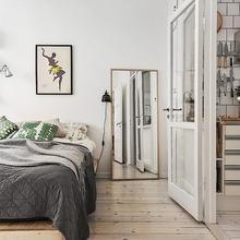Фото из портфолио Celsiusgatan 4, Stockholm – фотографии дизайна интерьеров на INMYROOM