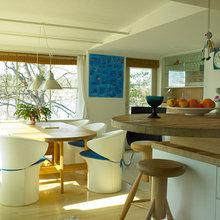 Фотография: Кухня и столовая в стиле Современный, Эко, Дом, Дома и квартиры – фото на InMyRoom.ru