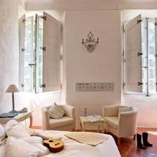 Фотография: Спальня в стиле Кантри, Современный, Декор интерьера, Декор дома, Дача – фото на InMyRoom.ru