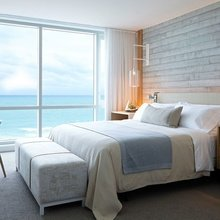 Фото из портфолио Отель в Майами – фотографии дизайна интерьеров на INMYROOM