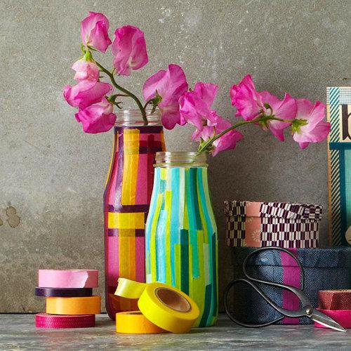 Фотография: Гостиная в стиле Классический, Декор интерьера, DIY, Дом, Вазы – фото на InMyRoom.ru