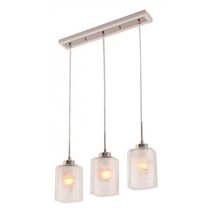Подвесной светильник CITILUX РУМБА