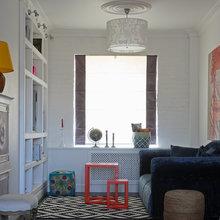 Фотография: Гостиная в стиле Скандинавский, Квартира, Гид, коммуналка – фото на InMyRoom.ru