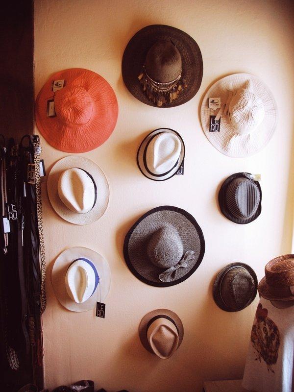 Фотография: Декор в стиле , Гардеробная, Интерьер комнат, Гардероб – фото на InMyRoom.ru