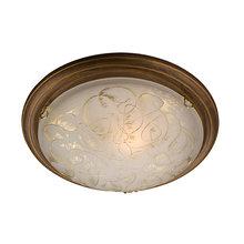 """Потолочный светильник Sonex """"Provence Brown"""""""