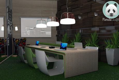 Предлагаю услуги дизайнера интерьера.
