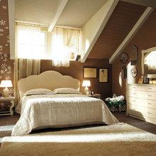Фотография: Спальня в стиле Современный, Классический, Декор интерьера, Интерьер комнат, Прованс, Восток – фото на InMyRoom.ru