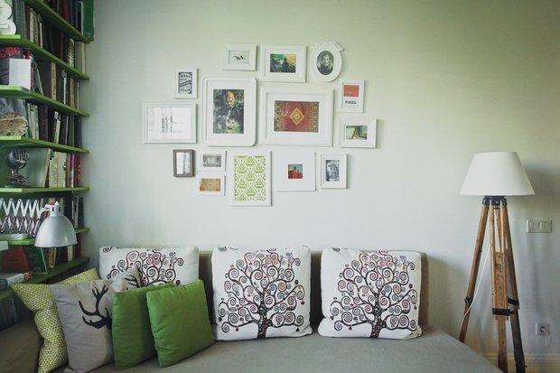 Фотография: Аксессуары в стиле Скандинавский, Дома и квартиры, Городские места – фото на InMyRoom.ru