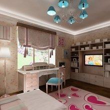 Фото из портфолио Коттедж – фотографии дизайна интерьеров на InMyRoom.ru