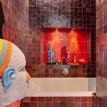 Фото из портфолио ДОМ НА КРЫШЕ – фотографии дизайна интерьеров на INMYROOM