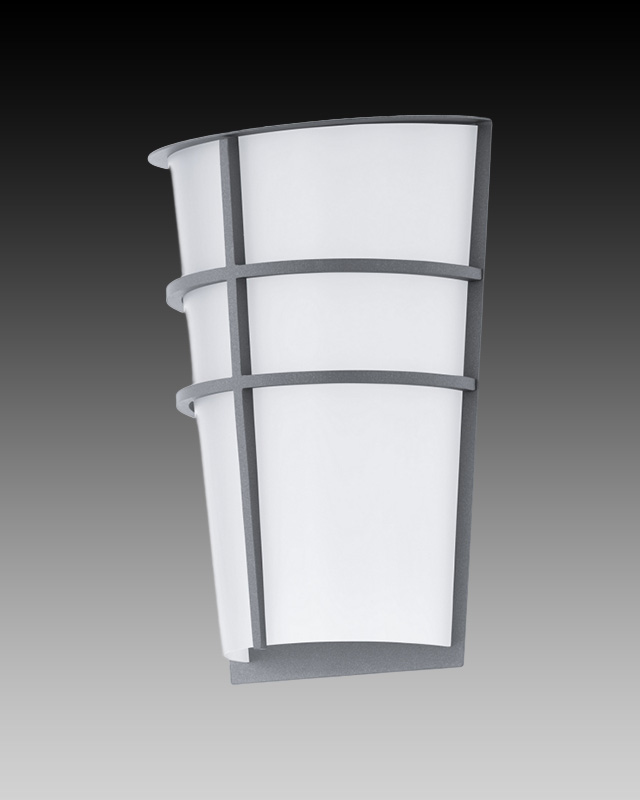 Купить Уличный настенный светильник Breganzo, inmyroom, Австрия
