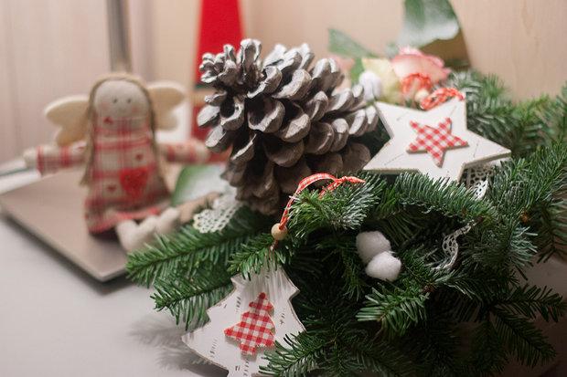 Фотография: Декор в стиле Скандинавский, Современный, DIY, Переделка – фото на InMyRoom.ru