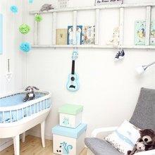 Фотография: Детская в стиле Кантри, Современный, Декор интерьера, DIY, Переделка – фото на InMyRoom.ru