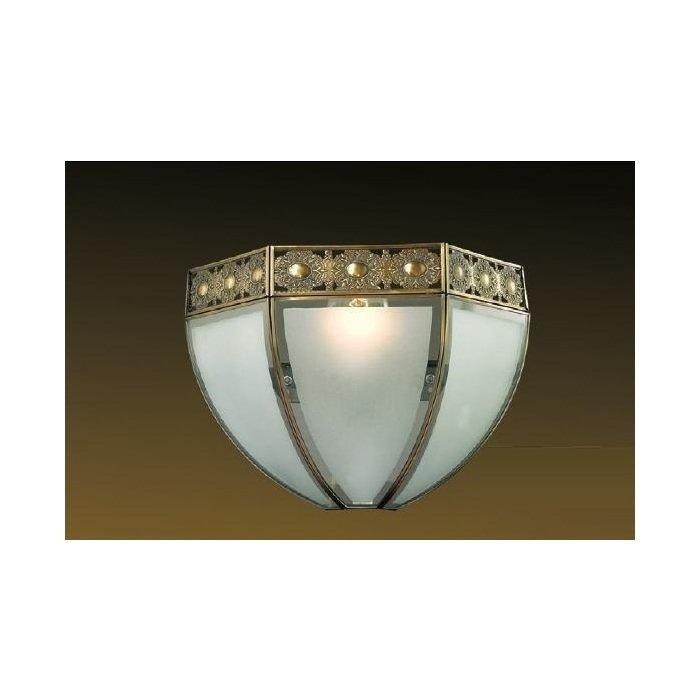 "Настенный светильник ""Valso"" Odeon Light"