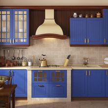 Фото из портфолио Кухня Энна. – фотографии дизайна интерьеров на INMYROOM