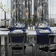 """Фото из портфолио Коллекция """"Аврора"""" французского бренда SIA Home Fashion   – фотографии дизайна интерьеров на InMyRoom.ru"""