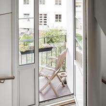 Фото из портфолио Двухуровневая квартира, такая яркая и уютная – фотографии дизайна интерьеров на InMyRoom.ru