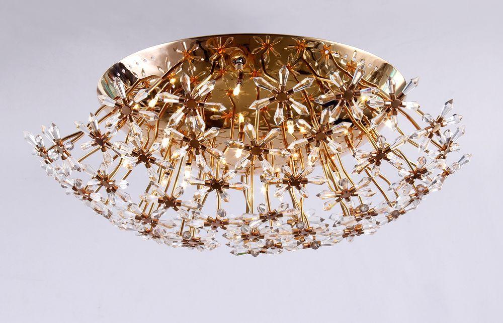 Фото #1: Потолочный светильник st Luce