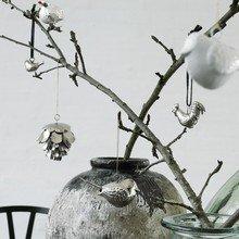 Фото из портфолио Christmas от датского бренда Nordal – фотографии дизайна интерьеров на InMyRoom.ru