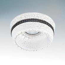 Встраиваемый светильник Еxtra Brilla Patina