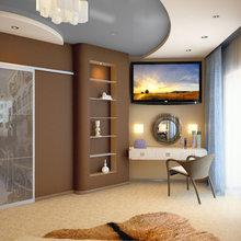 Фото из портфолио Global интерьер – фотографии дизайна интерьеров на INMYROOM