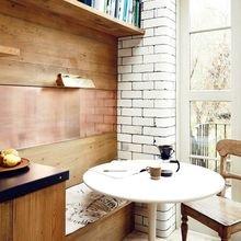 Фотография: Кухня и столовая в стиле Лофт, Декор интерьера, Аксессуары, Декор, Мебель и свет – фото на InMyRoom.ru