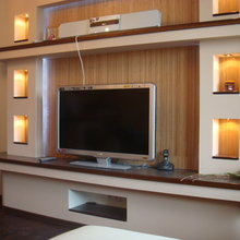 Фото из портфолио Дизайны квартир – фотографии дизайна интерьеров на INMYROOM