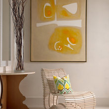 Фотография: Мебель и свет в стиле Современный, Минимализм, Эклектика, Дом, США, Дизайн интерьера, Неон – фото на InMyRoom.ru
